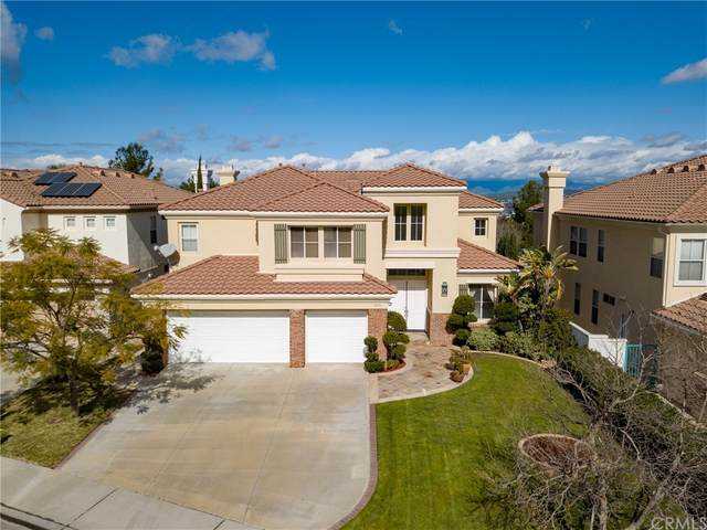 2833 Lansdowne Place, Rowland Heights, CA 91748 (#OC21158026) :: Jett Real Estate Group