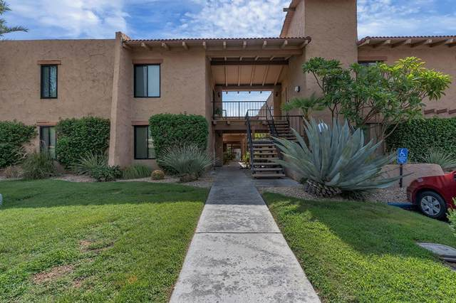 1050 E Ramon Road #104, Palm Springs, CA 92264 (#219065389DA) :: A G Amaya Group Real Estate