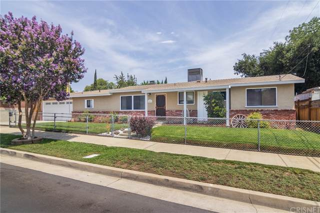 15071 Los Olivos Street, Mission Hills (San Fernando), CA 91345 (#SR21163538) :: Zen Ziejewski and Team