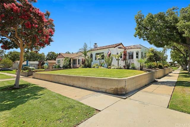 3120 W Commonwealth Avenue, Alhambra, CA 91803 (#WS21163958) :: Realty ONE Group Empire