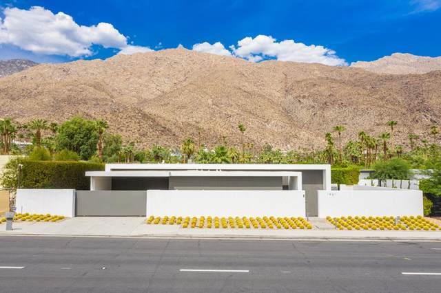 1961 S Palm Canyon Drive, Palm Springs, CA 92264 (#219065393DA) :: Team Tami
