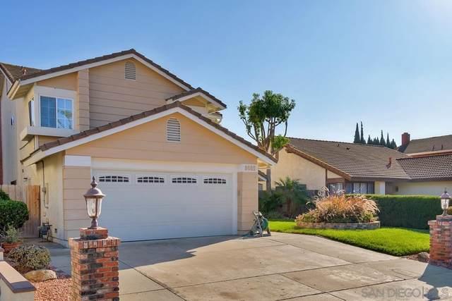 9685 Graceland Way, San Diego, CA 92129 (#210021097) :: Latrice Deluna Homes
