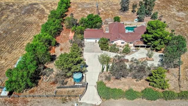 35643 Bass Rock Road, Agua Dulce, CA 91390 (#SR21161352) :: Legacy 15 Real Estate Brokers