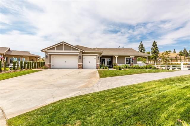 23794 Bush Court, Murrieta, CA 92562 (#SW21163711) :: Blake Cory Home Selling Team