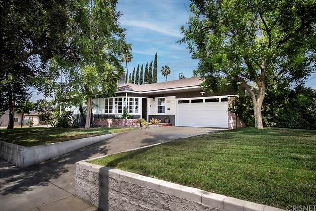 1205 Western Avenue, Glendale, CA 91201 (#SR21163249) :: Latrice Deluna Homes