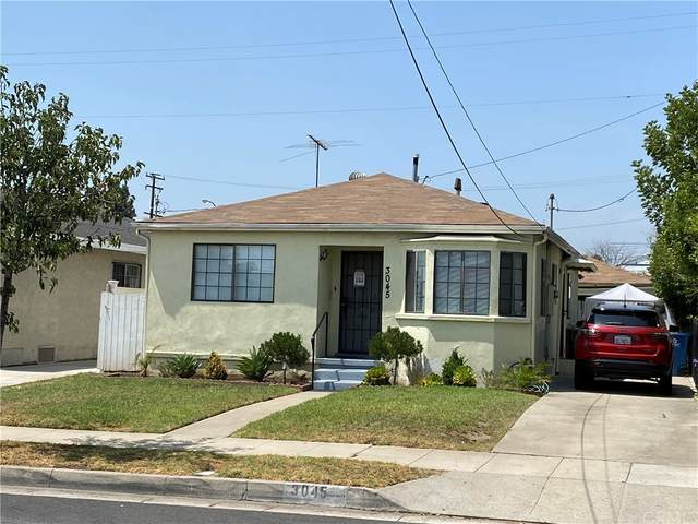 3045 Front St., Alhambra, CA 91803 (#PW21163947) :: Realty ONE Group Empire