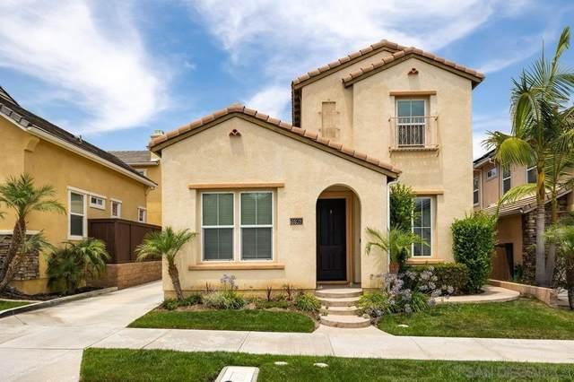 16960 Silver Crest Drive, San Diego, CA 92127 (#210021101) :: The Kohler Group