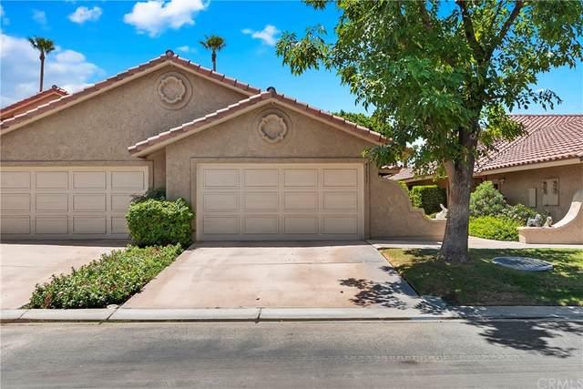 41551 E Woodhaven Drive W, Palm Desert, CA 92211 (#CV21163874) :: The Kohler Group