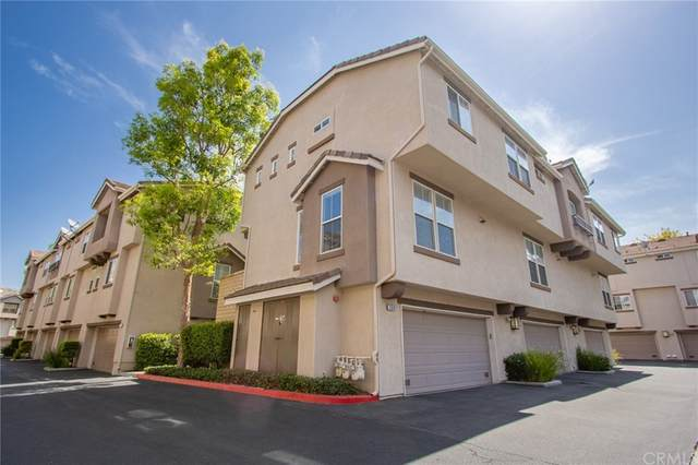 750 Sather Court #32, Brea, CA 92821 (#TR21164062) :: Doherty Real Estate Group