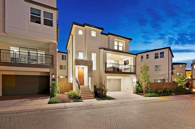 16215 Camden Circle, San Diego, CA 92127 (#NDP2108711) :: Massa & Associates Real Estate Group | eXp California Realty Inc