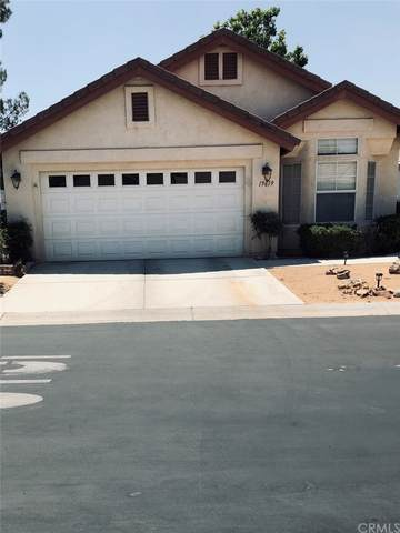 19619 Ironside Drive, Apple Valley, CA 92308 (#DW21163341) :: eXp Realty of California Inc.