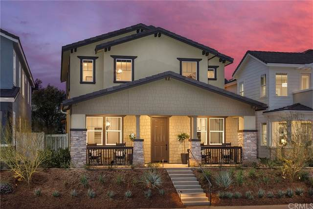 27725 Heritage Lane, Valley Center, CA 92082 (#OC21164075) :: Robyn Icenhower & Associates