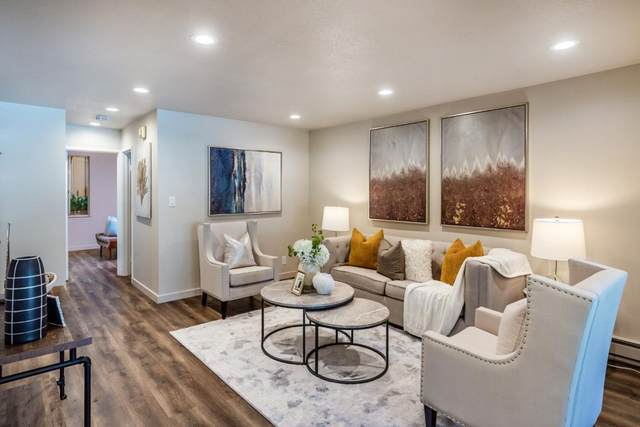 505 Cypress Point Drive #162, Mountain View, CA 94043 (#ML81855470) :: Mark Nazzal Real Estate Group