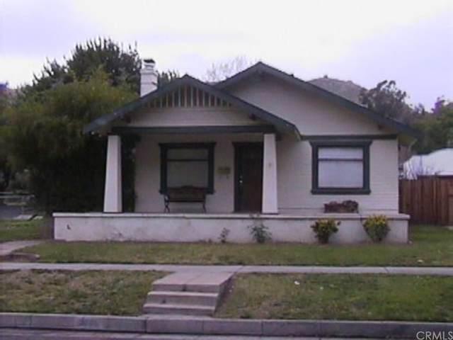 3995 Pine Street, Riverside, CA 92501 (#IV21164086) :: The Kohler Group