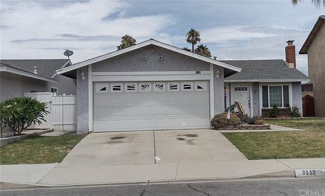 3952 Tano Street, Chino, CA 91710 (#CV21164104) :: McKee Real Estate Group Powered By Realty Masters & Associates