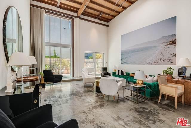 2100 Abbot Kinney Boulevard C, Venice, CA 90291 (#21765578) :: Powerhouse Real Estate