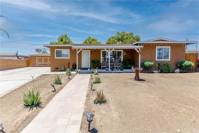 2083 Ramsey Way, Pomona, CA 91767 (#DW21163931) :: Cal American Realty