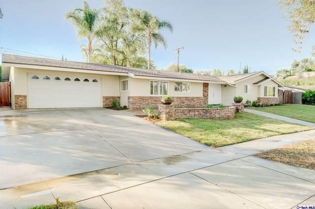 1138 Rexford Place, Thousand Oaks, CA 91360 (#320007045) :: Zen Ziejewski and Team