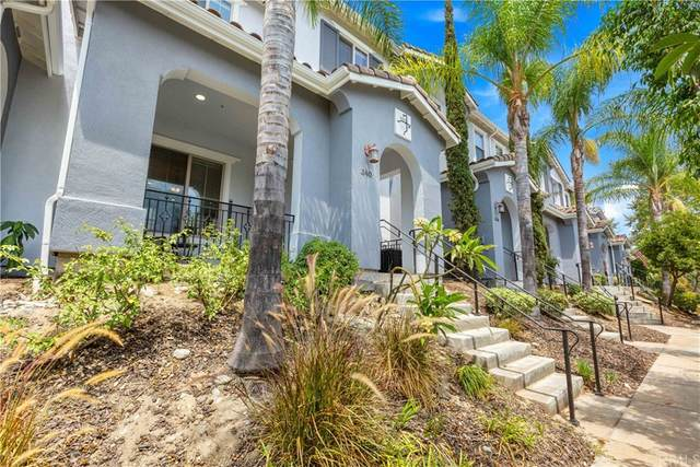 340 W Foothill Boulevard, Azusa, CA 91702 (#WS21164105) :: Mint Real Estate