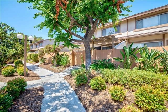 2340 Conejo Lane #45, Fullerton, CA 92833 (#PW21164134) :: A|G Amaya Group Real Estate