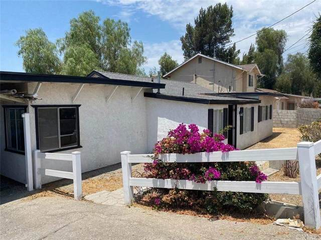 537 Slope Drive, Walnut, CA 91789 (#WS21160371) :: Mark Nazzal Real Estate Group
