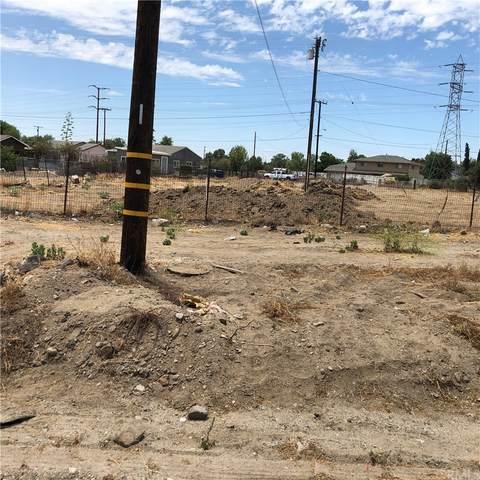 0 N California Street, San Bernardino, CA 92405 (#OC21164137) :: Mainstreet Realtors®