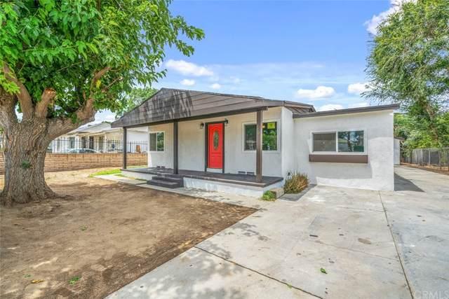 1526 W 21st Street, San Bernardino, CA 92411 (#CV21164128) :: Mainstreet Realtors®