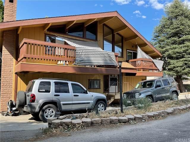 259 Darfo Drive, Crestline, CA 92325 (#CV21164157) :: Blake Cory Home Selling Team