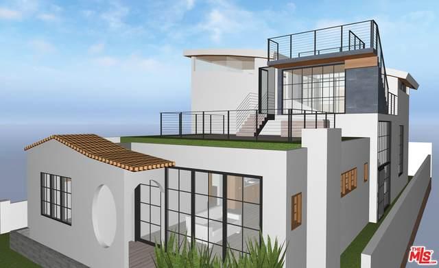 656 Crestmoore Place, Venice, CA 90291 (#21765182) :: Powerhouse Real Estate