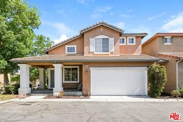 261 Edgemire Lane, Simi Valley, CA 93065 (#21765628) :: Swack Real Estate Group | Keller Williams Realty Central Coast