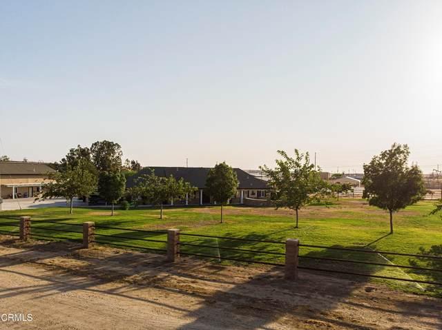 102 Anna Lane, Bakersfield, CA 93308 (#V1-7395) :: The Kohler Group
