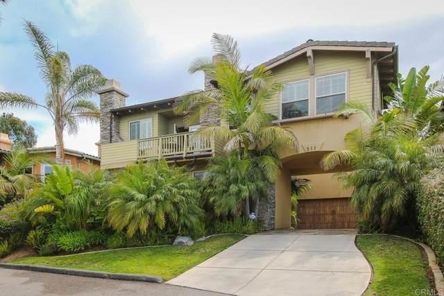 511 Hermes Avenue, Encinitas, CA 92024 (#NDP2108718) :: Eight Luxe Homes