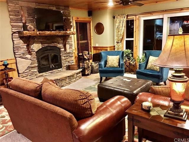 2480 Spring Oak Drive, Running Springs, CA 92382 (#EV21163705) :: Eight Luxe Homes