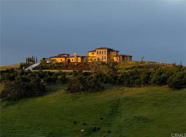 3515 Camino Purisima, Arroyo Grande, CA 93420 (#PI21162163) :: Jett Real Estate Group
