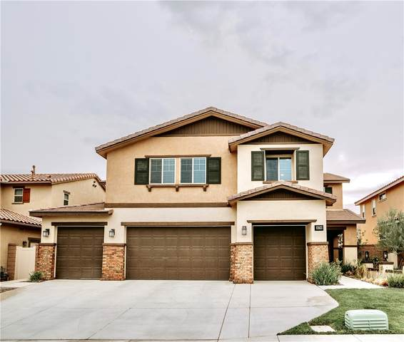 36700 Pavic Court, Lake Elsinore, CA 92532 (#SW21163762) :: Blake Cory Home Selling Team