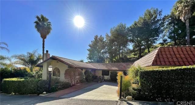 1035 Vista Grande Street, Burbank, CA 91501 (#SR21164230) :: The Kohler Group
