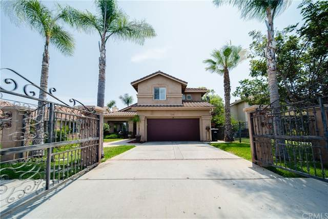 1261 Saturn Boulevard, San Diego, CA 92154 (#MB21164227) :: The Kohler Group