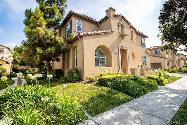 3586 Summit Trail Ct, Carlsbad, CA 92010 (#NDP2108723) :: Doherty Real Estate Group