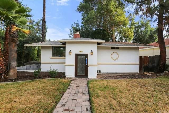 19 Sherril Lane, Redlands, CA 92373 (#IG21164265) :: The Alvarado Brothers