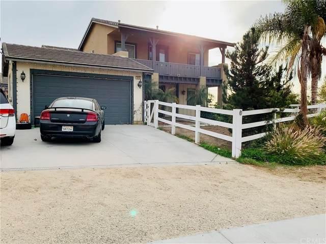 3000 Crestview Drive, Norco, CA 92860 (#IG21162437) :: The Kohler Group