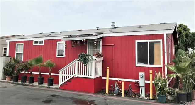 1850 W Orangethorpe Avenue #56, Fullerton, CA 92833 (#PW21164280) :: Mark Nazzal Real Estate Group