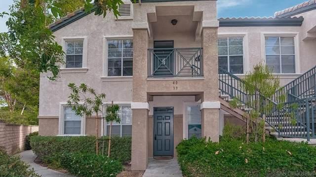 3534 Caminito El Rincon #39, San Diego, CA 92130 (#210021120) :: Mark Nazzal Real Estate Group