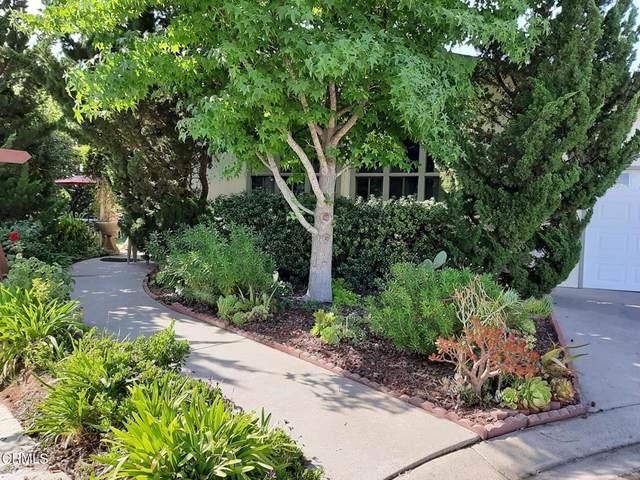 1650 E Clark Avenue #298, Santa Maria, CA 93455 (#V1-7397) :: Swack Real Estate Group   Keller Williams Realty Central Coast
