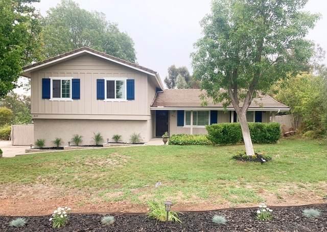 835 Minor Dr., Escondido, CA 92025 (#210021122) :: Powerhouse Real Estate
