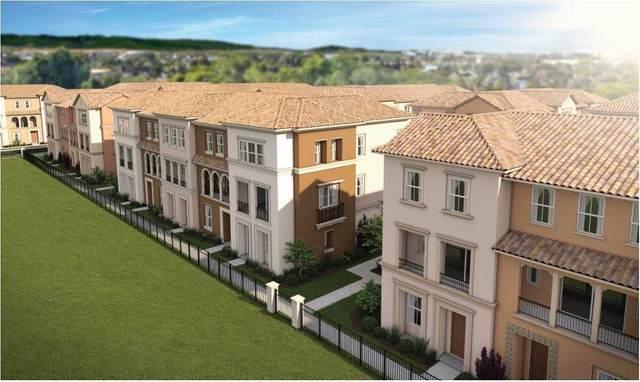 565 Saint Remi Terrace #3, Sunnyvale, CA 94085 (#ML81855502) :: Eight Luxe Homes