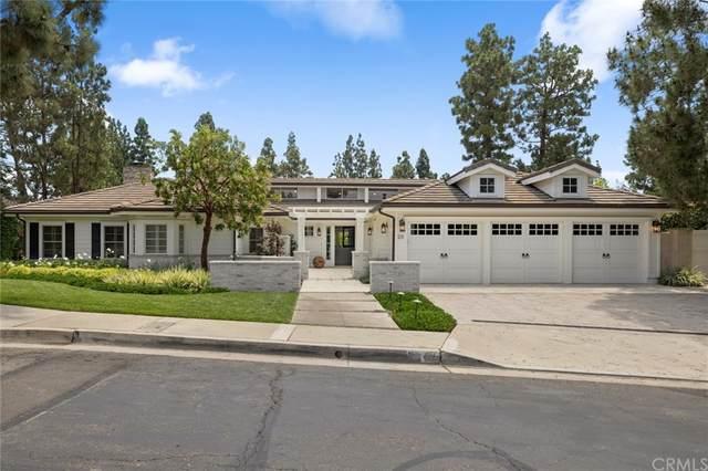 26 Hermitage Lane, Newport Beach, CA 92660 (#NP21153533) :: RE/MAX Empire Properties