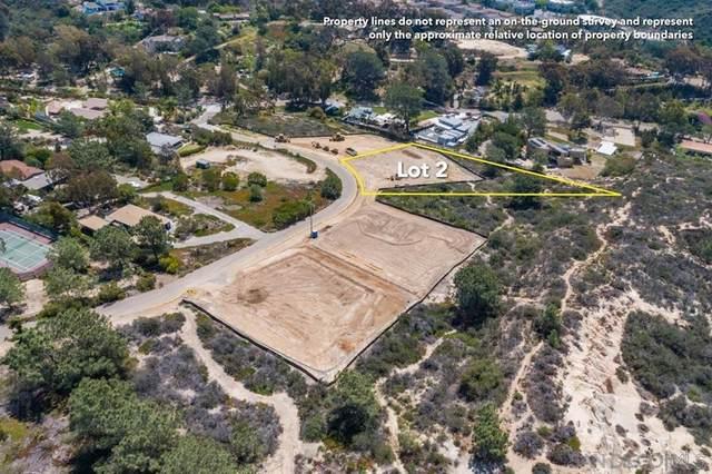 2 Via Del Mar, San Diego, CA 92130 (#210021124) :: Mark Nazzal Real Estate Group