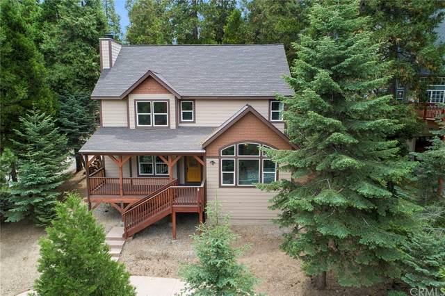 369 Klamath Drive, Lake Arrowhead, CA 92352 (#PW21163891) :: Koster & Krew Real Estate Group   Keller Williams