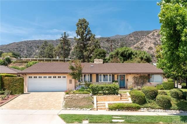 3855 Startouch Drive, Pasadena, CA 91107 (#AR21157157) :: RE/MAX Empire Properties