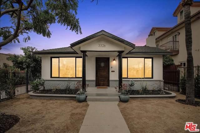 3326 Larga Avenue, Los Angeles (City), CA 90039 (#21765690) :: Cochren Realty Team | KW the Lakes